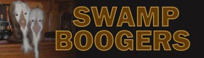 Swamp Boogers